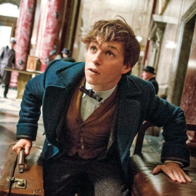 Harry Potter Fans Get a Sneak Peek at 'Fantastic Beasts and Where to Find Them' in New Video: Watch