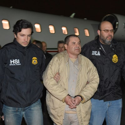 'El Chapo' Extradition: What it Means, What's Next
