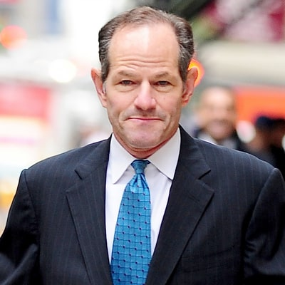 Eliot Spitzer Accused of Assault, Choking Woman in NYC: Details