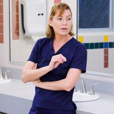 Meredith Is Violently Attacked in Grey's Anatomy's Season 12 Midseason Premiere Trailer: Watch