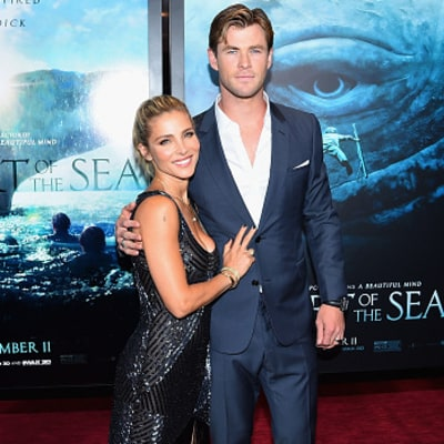 Chris Hemsworth Responds to Rumors His Marriage to Elsa Pataky Is in Trouble With Funny Instagram Post