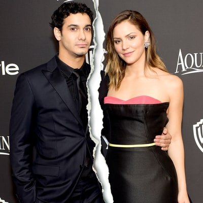 Katharine McPhee, Elyes Gabel Split After Almost Two Years of Dating