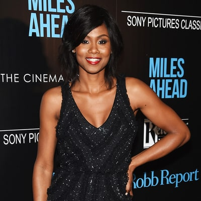 Emayatzy Corinealdi, Roots Miniseries Star: What's In My Bag?