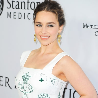 Emilia Clarke Watched 'Game of Thrones' Nude Scene With Her Parents