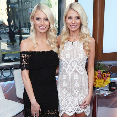 The Bachelor's Emily and Haley Ferguson Finalizing Deal for Spinoff Show: Details!