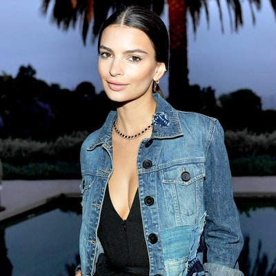 Emily Ratajkowski 'Had Almost Gotten Used to' Being Called an 'Attention Whore'