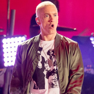 Eminem Is Now Selling Bricks From His Demolished Childhood Home