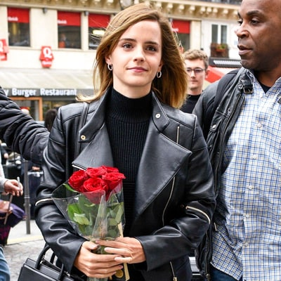 Shop the Eco-Friendly Makeup Products Emma Watson Packs in Her Carry-On