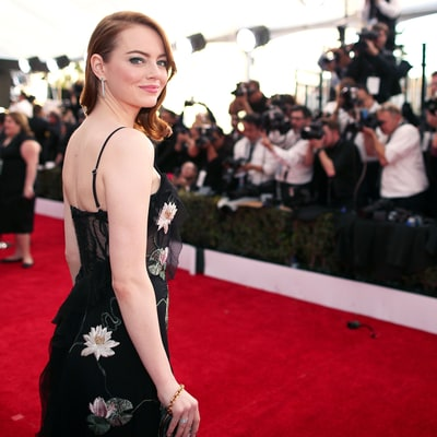 SAG Awards 2017 Red Carpet Fashion: What the Stars Wore