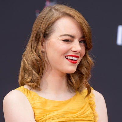 Beauty of the Day: 5 Secrets to Emma Stone's Style