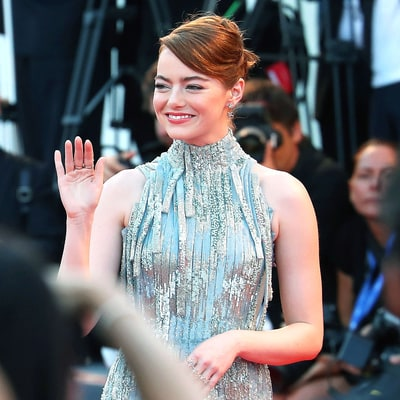 Breathtaking Photos from the Venice Film Festival 2016