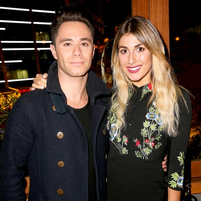 'Dancing With the Stars' Pros Emma Slater and Sasha Farber Get Engaged on the Show: Details About Her Ring!