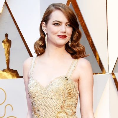 Top 10 Best Beauty Looks From the 2017 Oscars, Ranked — Get the Details!