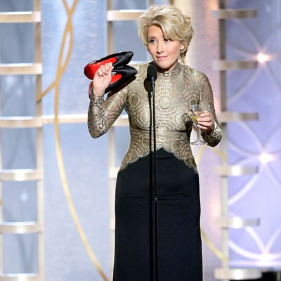 10 Biggest Blunders From the Last Five Golden Globes!