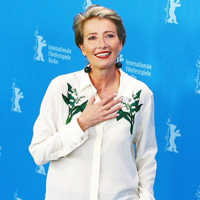 Emma Thompson Won't Do 'Love Actually' Reunion: It's 'Too Sad' Without Alan Rickman
