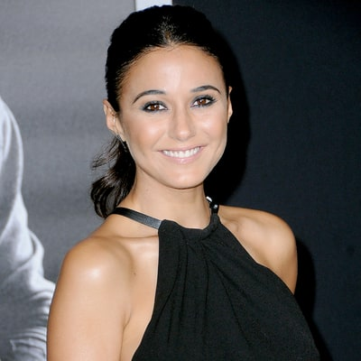 Emmanuelle Chriqui Is Partaking in Kind Campaign's Give Kind Initiative