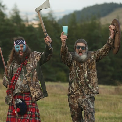 Fowl Play: Saying Goodbye to 'Duck Dynasty,' TV's Worst Show