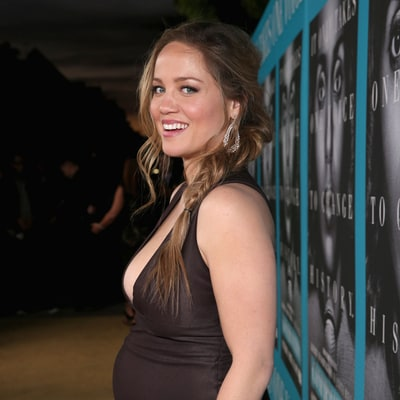 Erika Christensen Is Pregnant: See Her Supercute Baby Bump