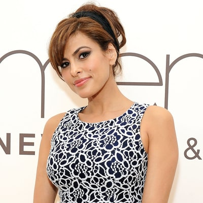 Eva Mendes Looks Like She Hasn't Aged in 13 Years — Here's the Proof!