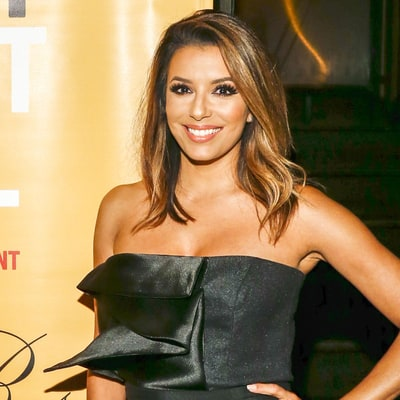 Eva Longoria Talks Tequila-Fueled Wedding, Plus, Does She Have Future Baby Plans?