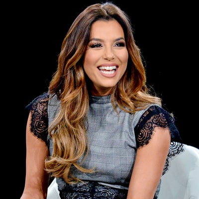 #Stylecrush Q&A: Eva Longoria on Hair Color Transformations and How She Hides Her Gray Hairs — Watch the Video!