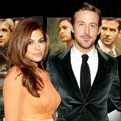 Ryan Gosling, Eva Mendes Secretly Married — Details!