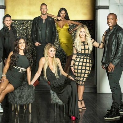 'Famously Single' Recap: Pauly D Reveals Why He Refuses to Have Sex With Aubrey O'Day