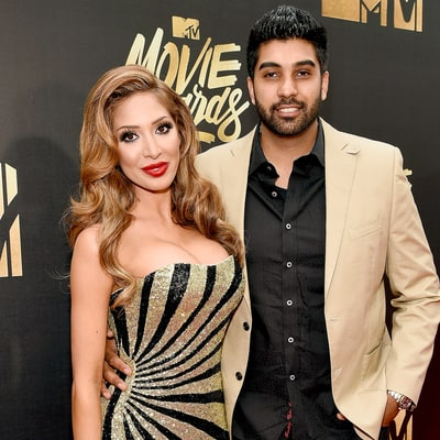 Farrah Abraham Opens Up About Splitting From Simon Saran: Our Romance Is the Latest in My 'S--t Relationships'