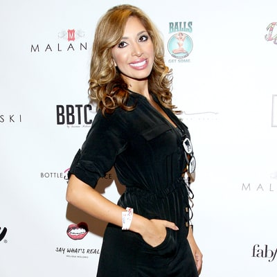 Farrah Abraham: Why 'I Get Better Treatment' Than My 'Teen Mom OG' Costars