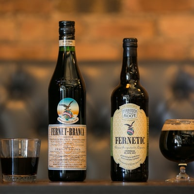 The Best New Beer and Spirit Collaborations