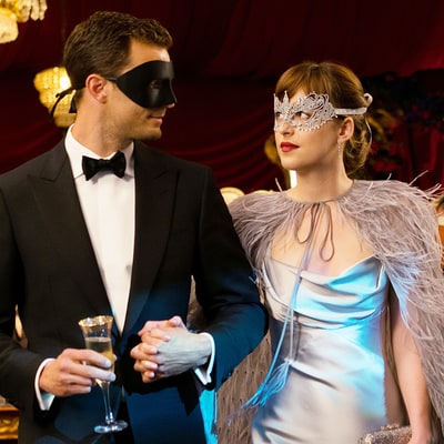 'Fifty Shades Darker' Review: 50 Reasons Why the Erotic Sequel Is 'Totally Ridiculous'