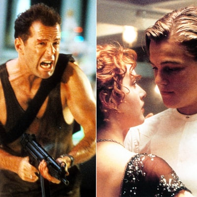 'Die Hard,' 'Titanic,' 'Goonies' Added to National Film Registry