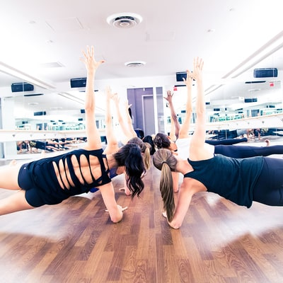 We Tried FlyBarre Like Sofia Vergara: Here's What Happened