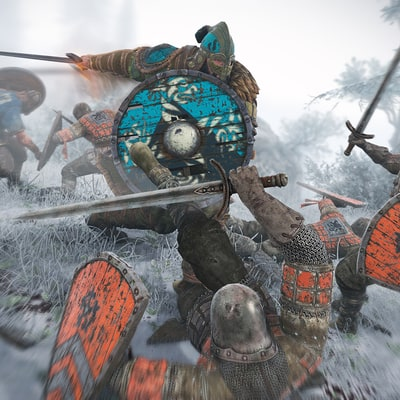 Ubisoft Details New Seasons, Dedicated Servers and Other Changes Coming to 'For Honor'
