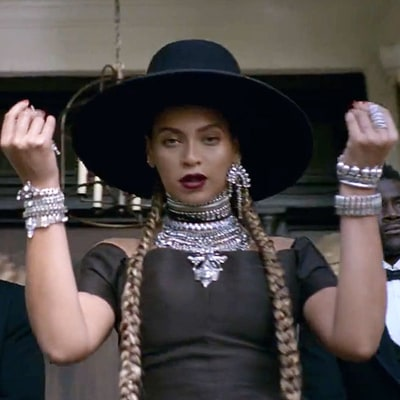 Love Beyonce's Statement Necklaces in 'Formation'? Find Out the Details on Each and Every One
