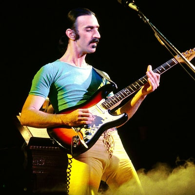 Frank Zappa Hologram to Perform With Steve Vai, Ex-Mothers of Invention
