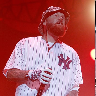 Limp Bizkit's Fred Durst Pays Tribute to Chester Bennington
