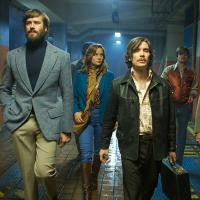 'Free Fire' Review: Ballistic Crime Thriller Brings Out the Big Guns