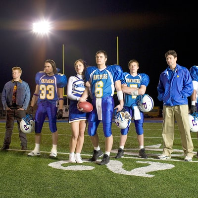 Friday Night Lights the Musical Is Happening, Scott Porter Is Set to Play Coach Taylor!