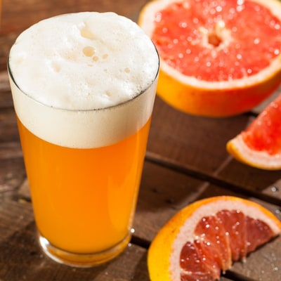 Grapefruit in Your Growler: The 8 Best Citrus-Infused IPAs