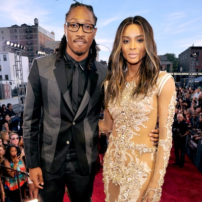 Ciara Sues Future for $15 Million for Alleged Defamation, Slander