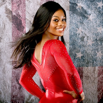 Gabby Douglas: 25 Things You Don't Know About Me (I'd Be a Comedian If I Weren't a Gymnast)