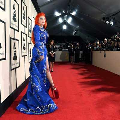 Grammys 2016 Red Carpet: Wildest Fashion and Beauty Looks