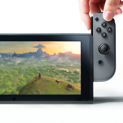 Gametalk: Can the Nintendo Switch Succeed Where Wii U Failed?