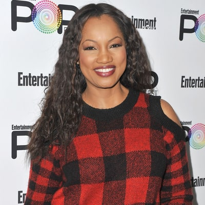 Garcelle Beauvais: What's In My Bag?