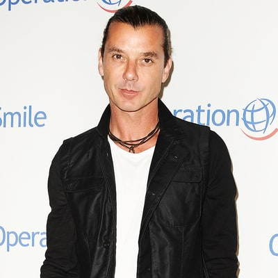 Gavin Rossdale Follows Ex-Wife Gwen Stefani's Footsteps, Joins 'The Voice' as Coach — For Show's U.K. Version
