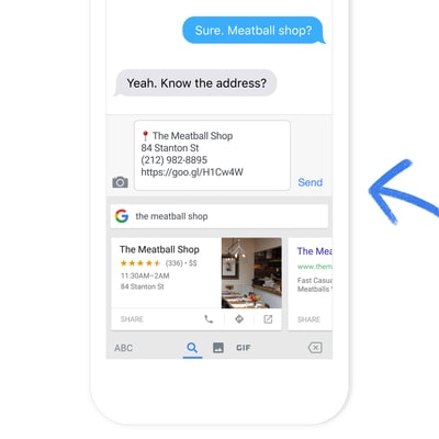 Google's Gboard Wants to Change the Way You Text