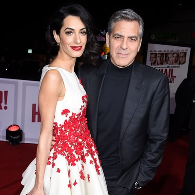 George Clooney Had to Wear '2,000-Year-Old Underwear' for 'Hail, Caesar!' and It Chafed