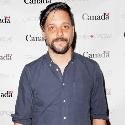 George Stroumboulopoulos' Friend Found Murdered in TV Presenter's Home: 'I Am Heartbroken'
