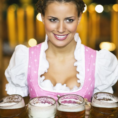 Who Has the Better German Pilsner: Munich or California?